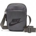 Nike Heritage Ανδρική Τσάντα Ώμου ανθρακί BA5871-068