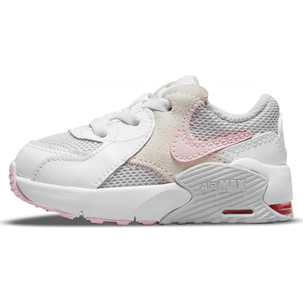 Nike Air Max Excee Βρεφικά Παπούτσια γκρι CD6893-108