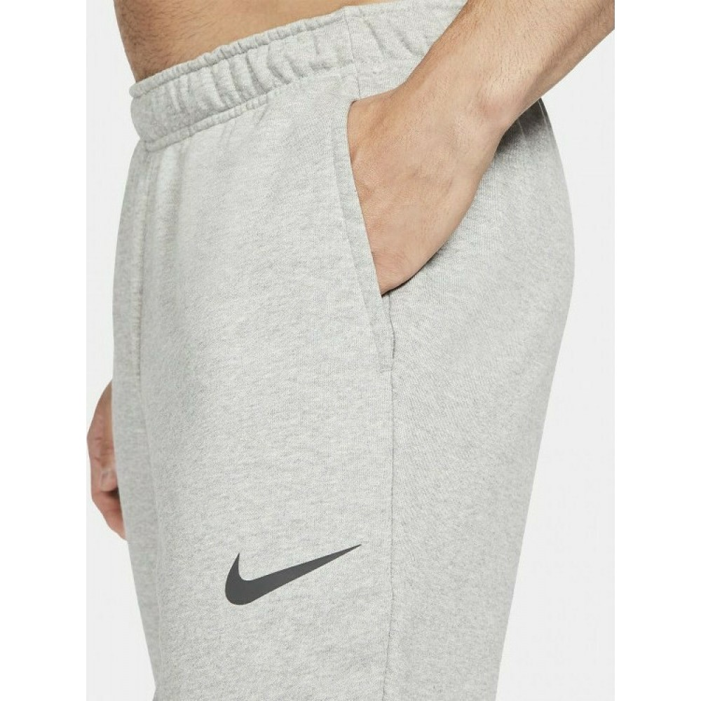 Nike Dri-FIT Training Ανδρική Φόρμα γκρί CZ6379-063