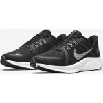 Nike Quest 4 Γυναικεία Παπούτσια μαύρο DA1106-006