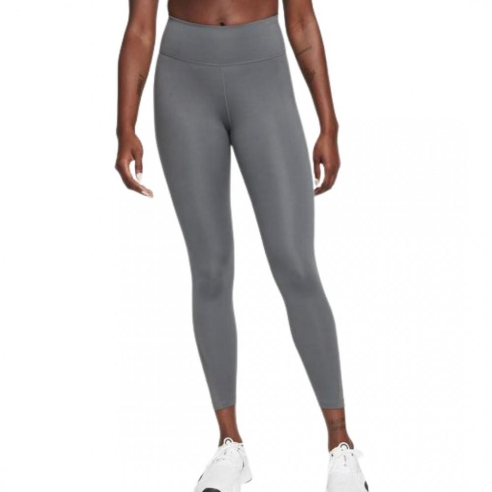 Nike One Γυναικείο Κολάν Ανθρακί DD0249-069