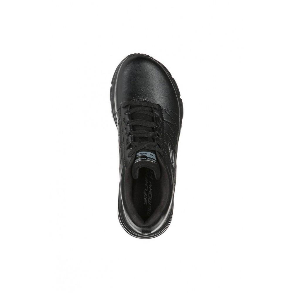 Skechers Fashion Fit-Effortless Γυναικεία Παπούτσια μαύρο 149473-BBK